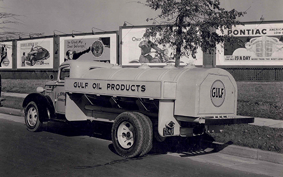 Watts propane fuel oil history